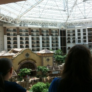Agile 2012 - Dallas